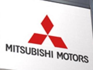 三菱自動車ロゴ
